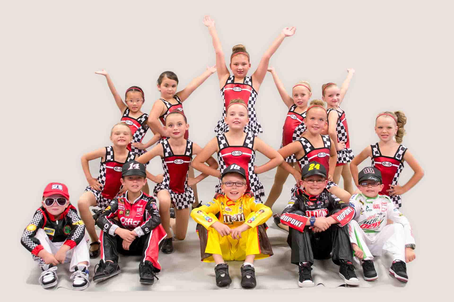Tap Dance Classes Artistic Dance Company